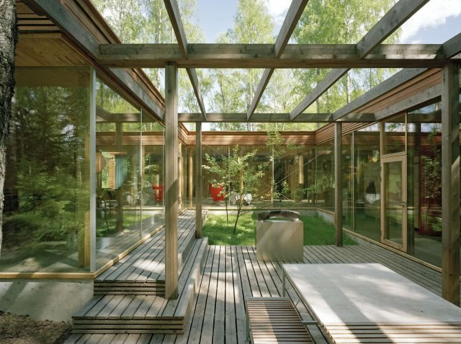 Arquitetura sustentável depende do ponto de vista do arquiteto - Cleon Gostinski - Fonte Pense Eco