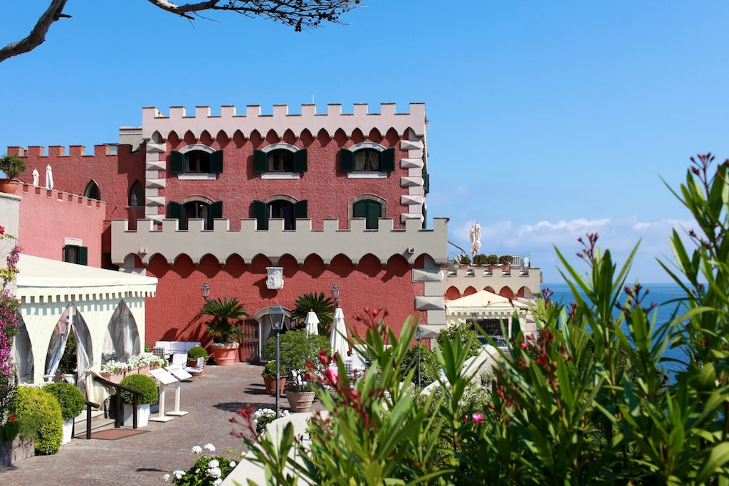 Resort & Spa Mezzatorre - Dica para passar as férias e aproveitar a costa da Itália 2