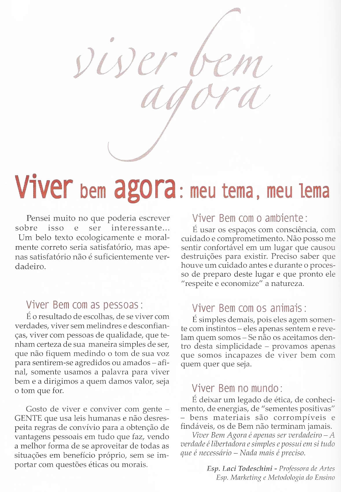 Revista FundaMENTAL - Athivabrasil