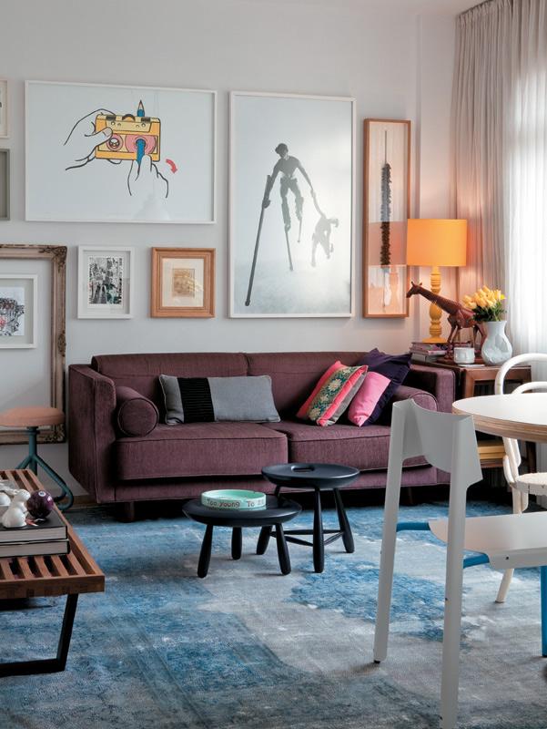 Quadros - estilo e modernidade combinados 4