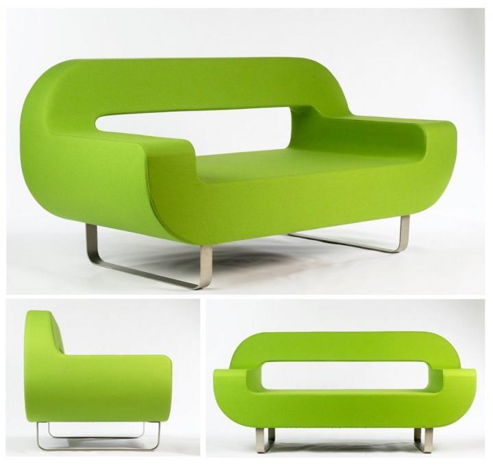 O minimalismo no design e na decoração 03