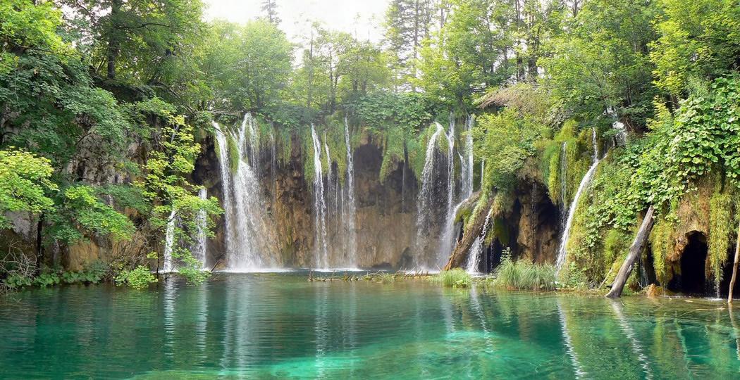 Um paraíso na terra que você precisa conhecer
