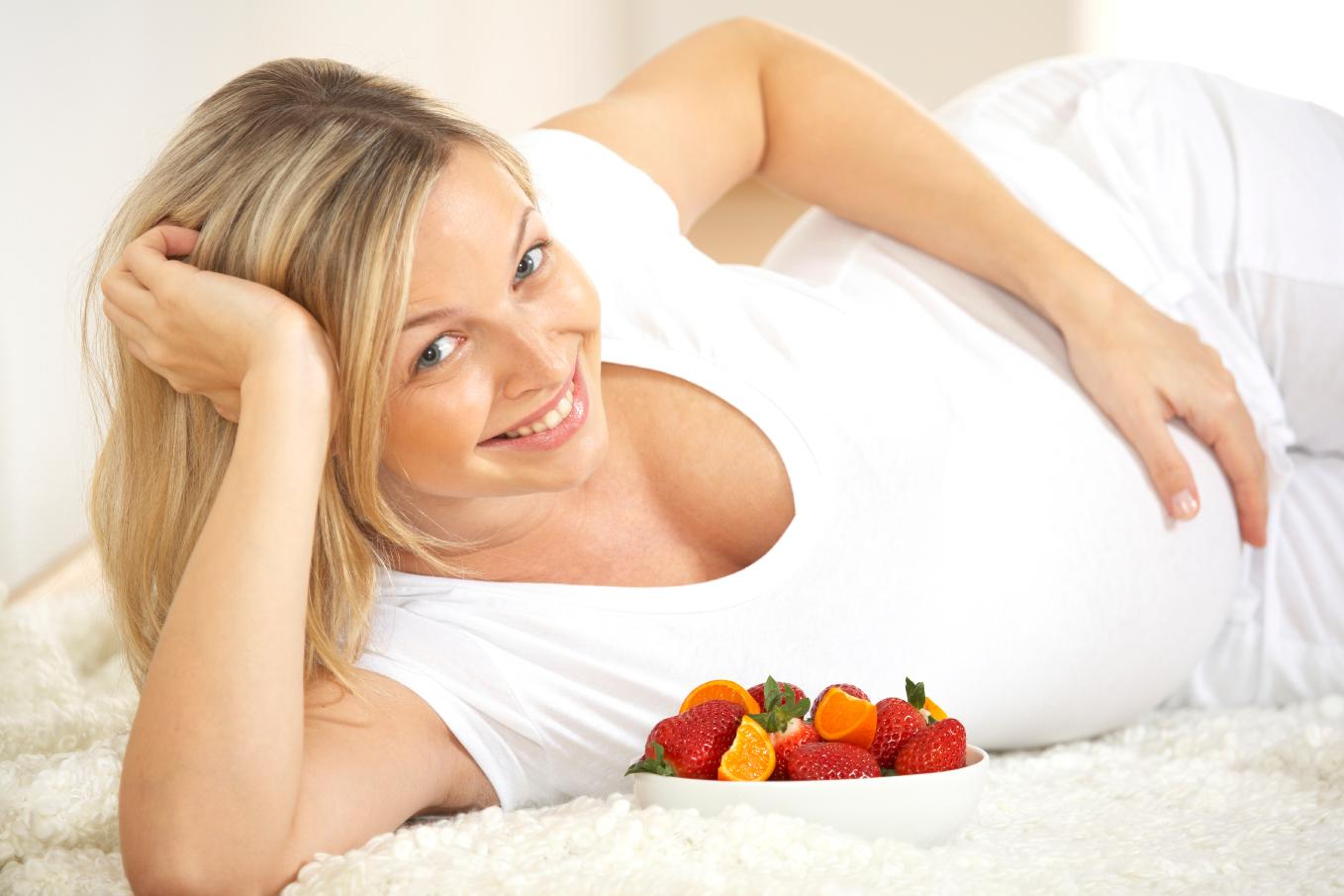 juicing-for-pregnant-women