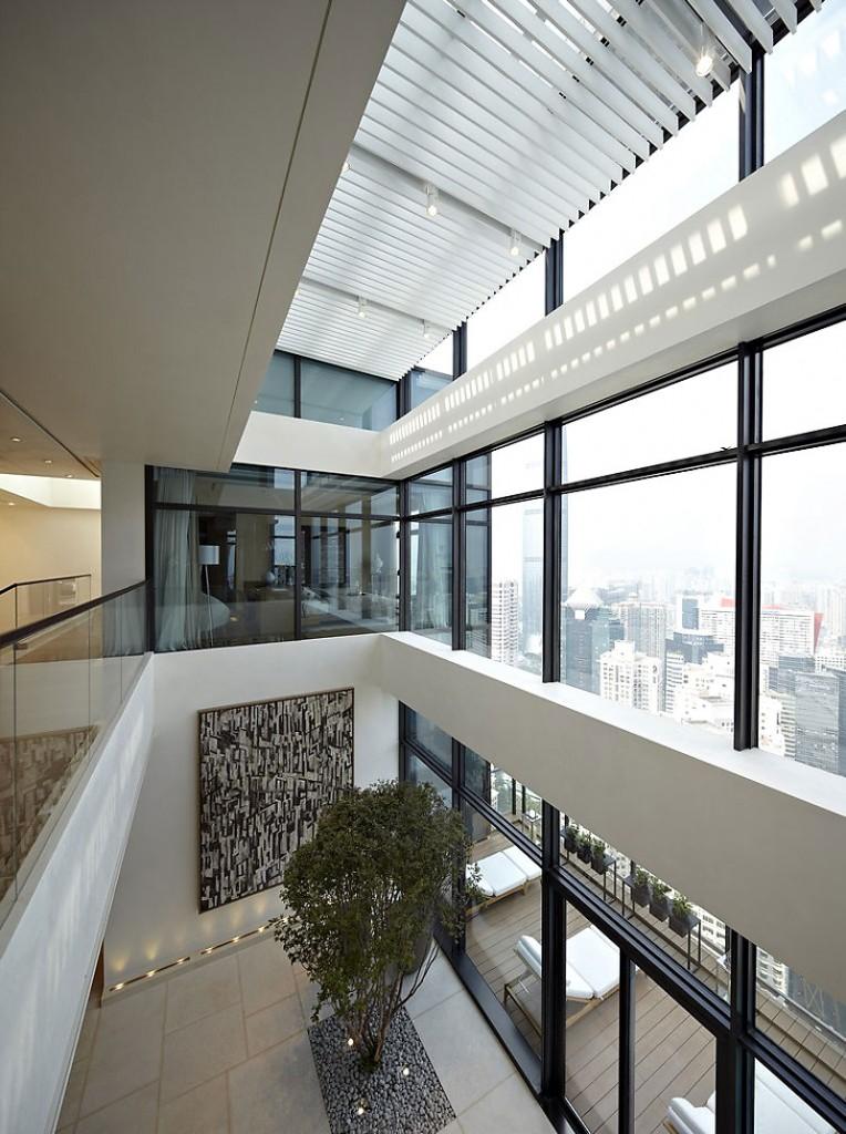 Setembro 2013 viver bem agora empreendimentos imobili rios for Roof height of 2 story house