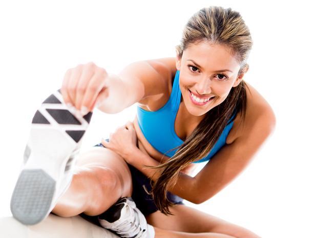 Exercitar músculos pode não alterar o peso, mas reduz as medidas