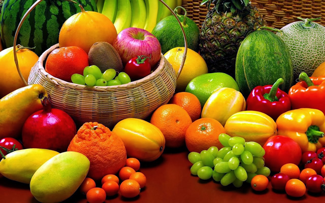 Frutas que ajudam no seu organismo