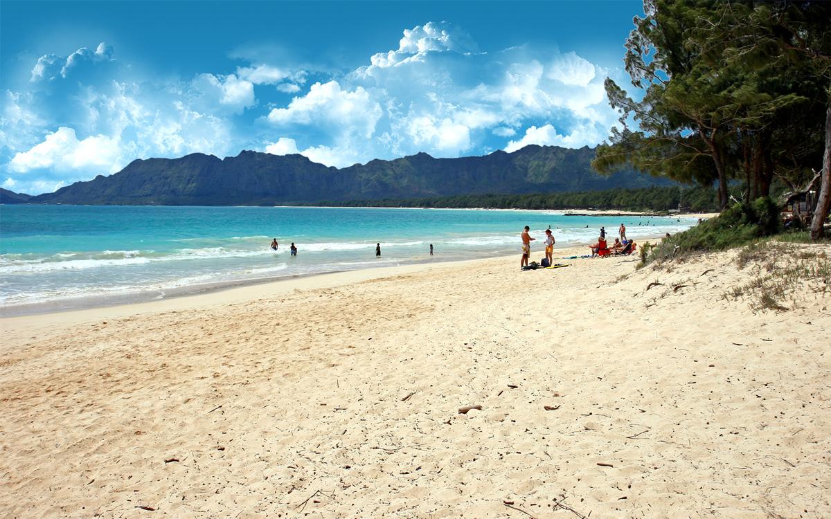 Saiba quais os cuidados para evitar contaminação na areia da praia1
