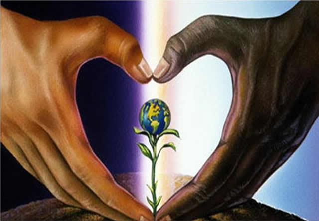 Dia da eliminação da discriminação racial