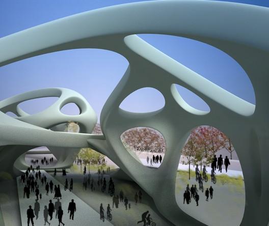 NOVAE Architecture