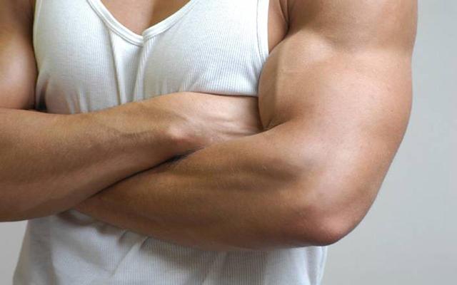 Musculação saudável