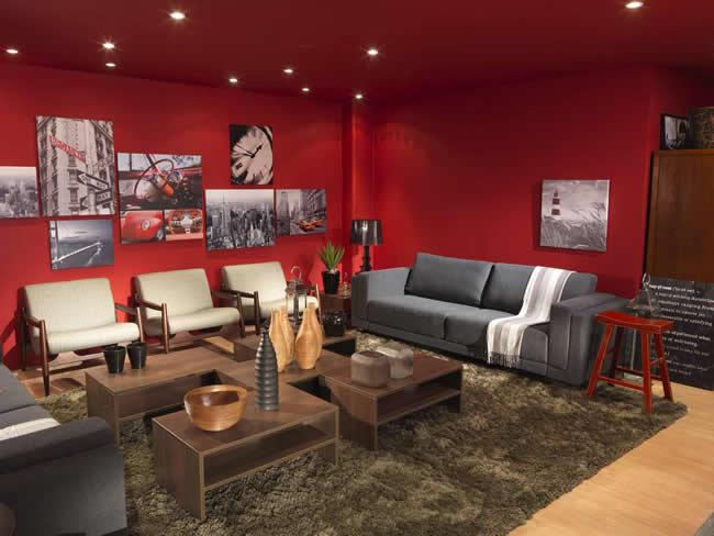 decoracao de sala jovem:Dicas de decoração para sua sala de estar Viver Bem Agora