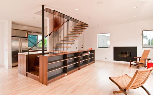 escada moderna 1