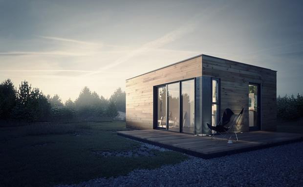 7 casas que você acreditará ter sido contruidas com conteiner (7)