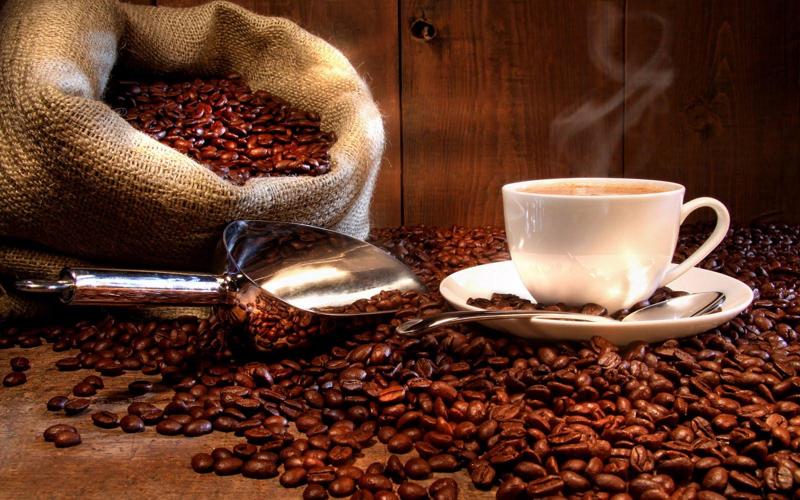 Café e exercícios físicos combinam