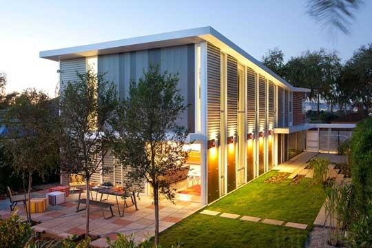 O que é arquitetura sustentável - E como pode ser utilizada