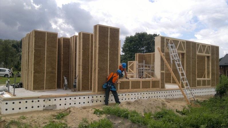 10 materiais de construção inovadores e sustentáveis - Viver Bem Agora 7
