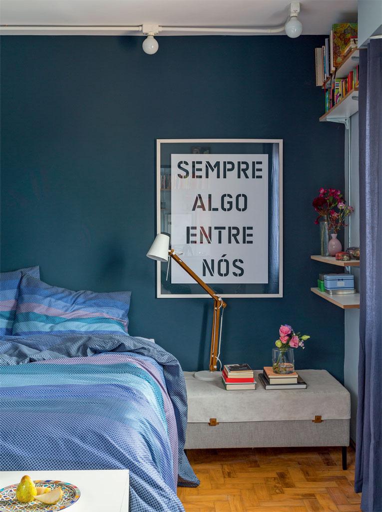 8 boas ideias para decorar um apartamento pequeno gastando