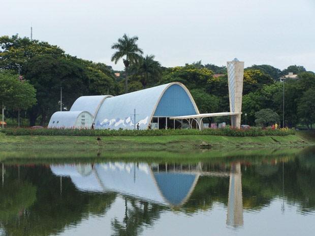 Oscar Niemeyer - as 15 maiores obras-2