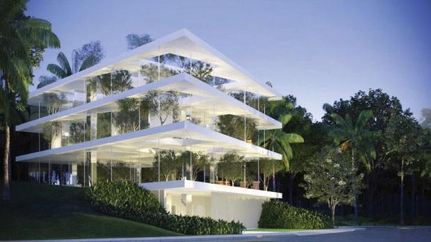 Arquiteto japonês Sou Fujimoto descreve como imagina nossas casas no futuro 3
