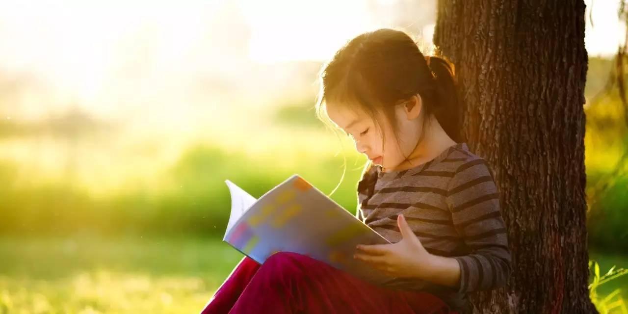 Você já leu para uma criança hoje?