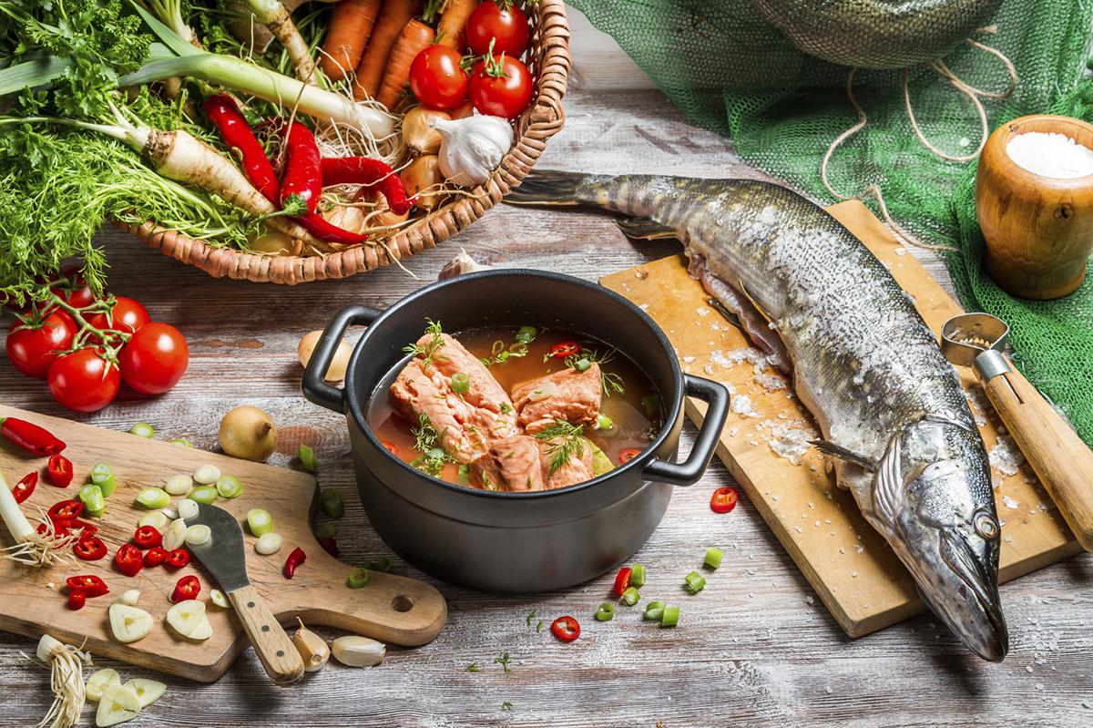 Você sabe o que é a dieta mediterrânea?